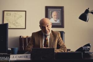 Principal J. Carter