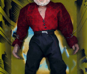 Bruce Coville Action Figure – Unboxed
