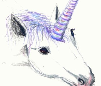 unicornsketch